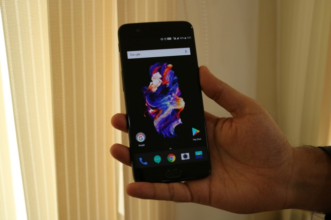 OxygenOS 4.5.10 update brings camera improvements to the OnePlus 5