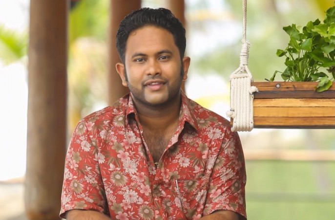 Malayalam actor Aju Varghese moves court for quashing case against him