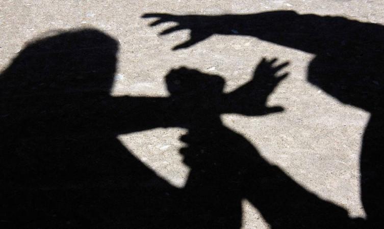 Haryana teen gang raped