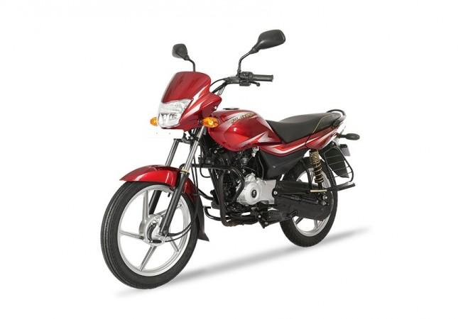 Bajaj CT 100, Platina motorcycle range extended with new variants