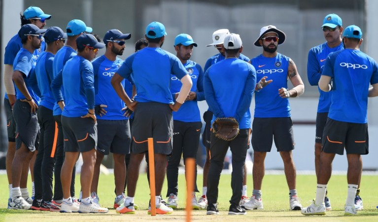 India well set for another massive score