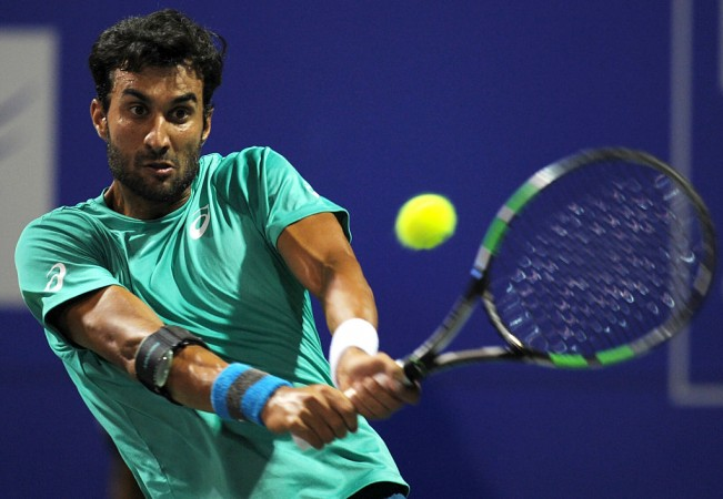 Yuki Bhambri beats Guido Pella to storm into Citi Open quarterfinals