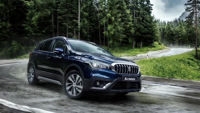 2017 maruti suzuki s-cross facelift india launch soon