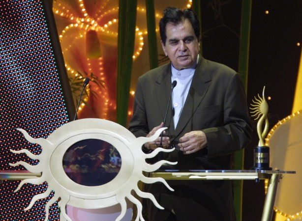 Dilip Kumar is 'doing well and improving'