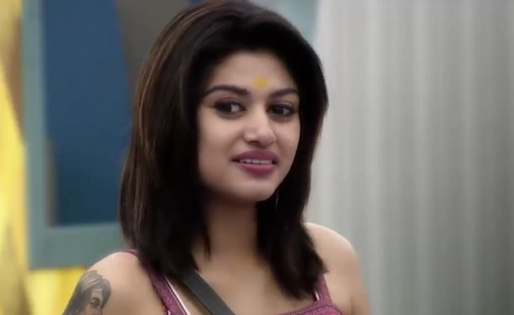 Oviya To Return On Kamal Haasan's Bigg Boss Tamil? Actress Speaks Up!