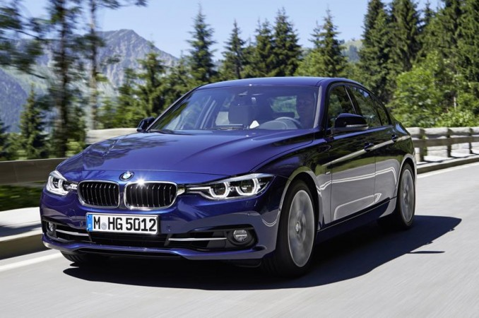 BMW 320d Edition Sport, BMW 320d Edition Sport India, BMW 320d Edition Sport price