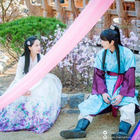 Wang Ring Goryeo
