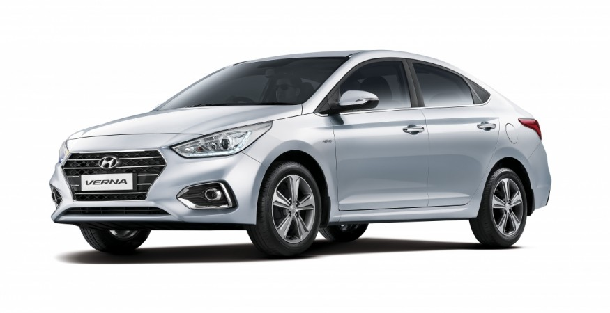 Next-gen Hyundai Verna launch on August 22