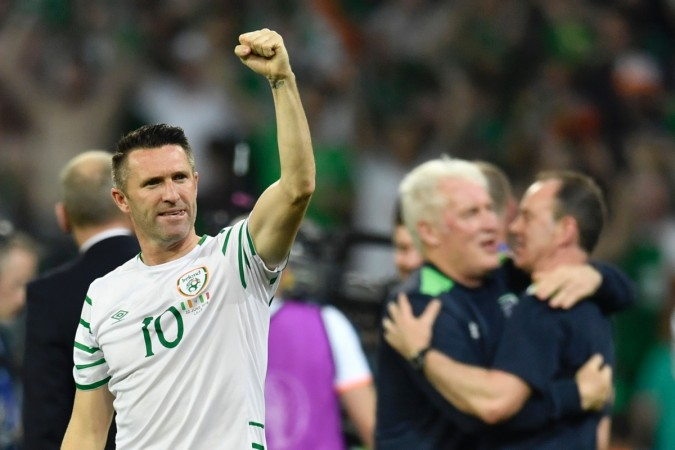 Robbie Keane signs for ATK ahead of upcoming ISL season