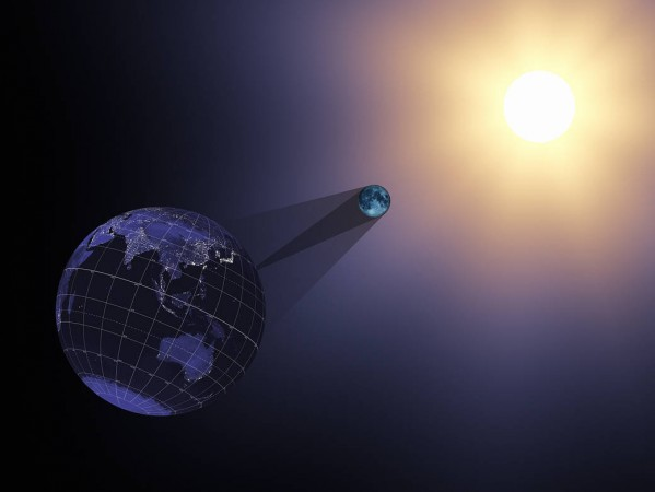 Earth's Doomsday Predicted On This Month's Solar Eclipse by Mysterious Planet