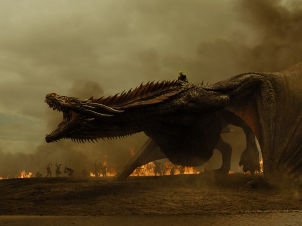 Game of Thrones season 7, episode 5: Eastwatch recap