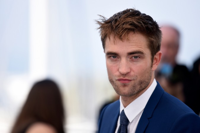 Robert Pattinson Clarifies Story About Inappropriate Dog Act on 'Good Time' Set