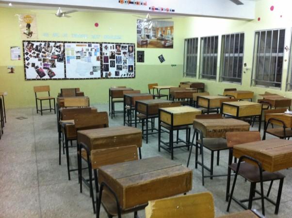 Gurugram: Class VIII Student Asks Teacher For Candlelight Date, Sex