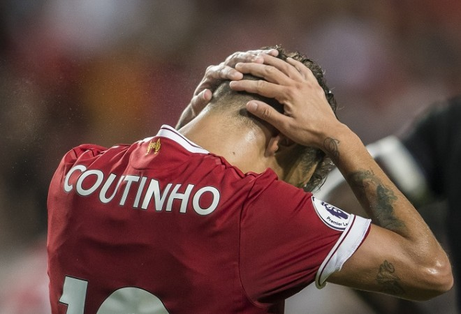 Would only leave Liverpool for Barcelona — Philippe Coutinho Transfer