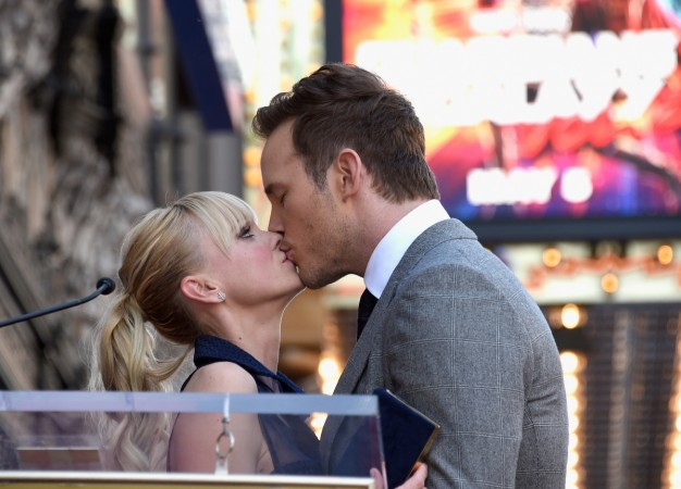 Anna Faris shares relationship advice following Chris Pratt split