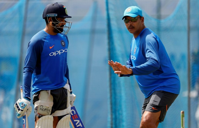 India's SA ODI squad announced: Jadhav, Thakur in; Umesh, Rahul out