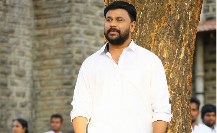 Dileep had an apathetic response after being informed of his bail