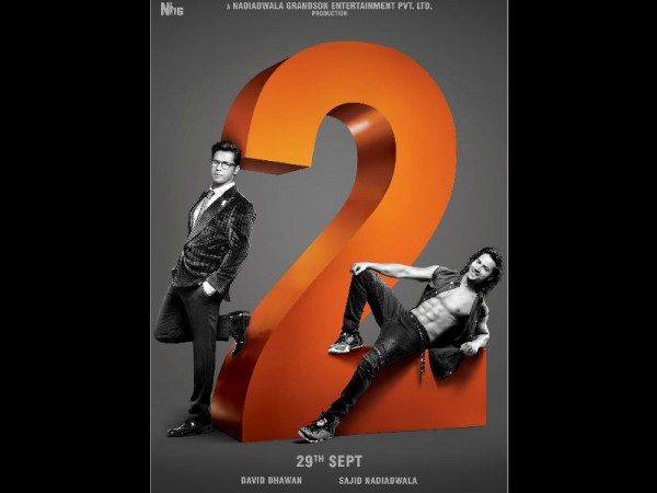Varun Dhawan's Judwaa 2 trailer release DELAYED, All Details Here