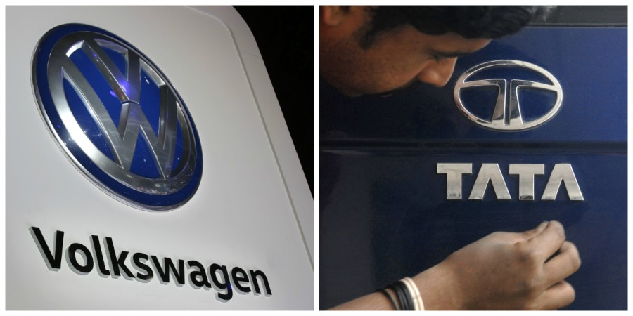 Volkswagen and Tata Motors end talks on auto partnership