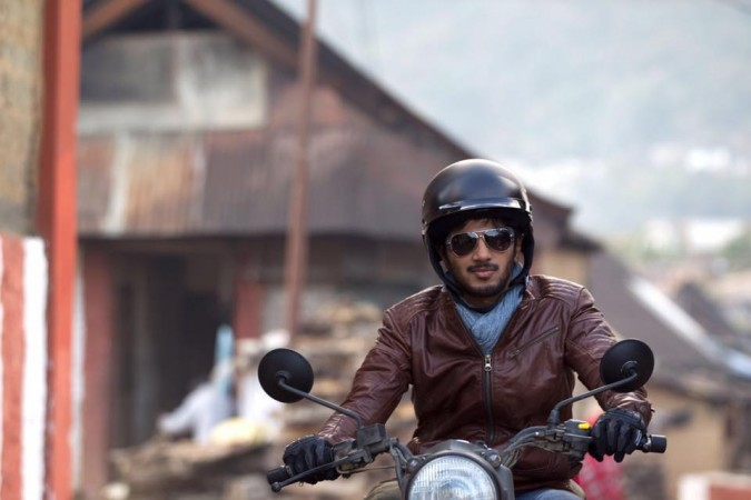 Dulquer Salmaan Makes Bollywood Debut Alongside Irrfan Khan