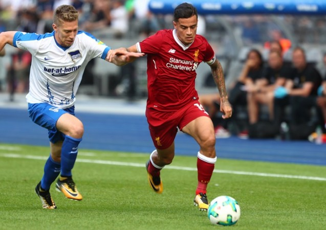 Philippe Coutinho departure to Barcelona could destroy Liverpool's season, says Sunday Supplement