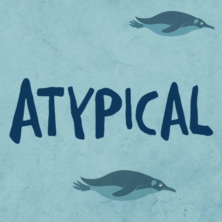 Netflix series Atypical