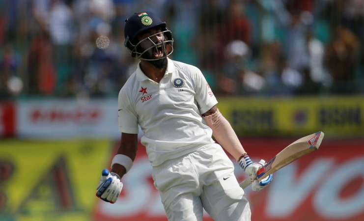 SA batsmen put Indian bowlers to the sword