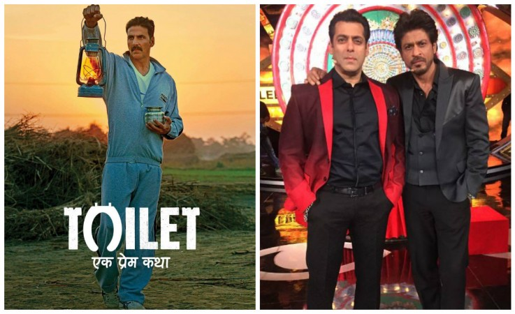 'Toilet: Ek Prem Katha' box office collection Day 1!