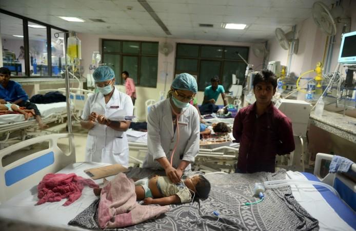 52 infants die at Jamshedpur's MGM hospital
