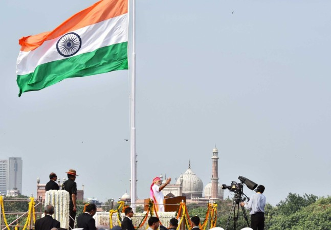 RSS Chief Mohan Bhagwat barred from hoisting flag