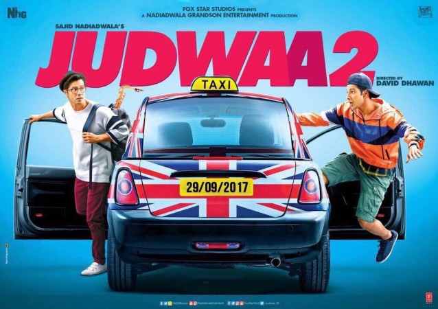 Is Judwaa 2 all set to become Varun Dhawan's biggest hit yet?