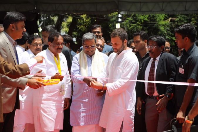 IT Dept raids Karnataka Minister Shivakumar's properties again