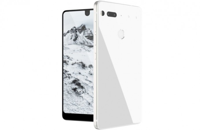 Confirmed: Andy Rubin's Essential Phone will ship within 7 days