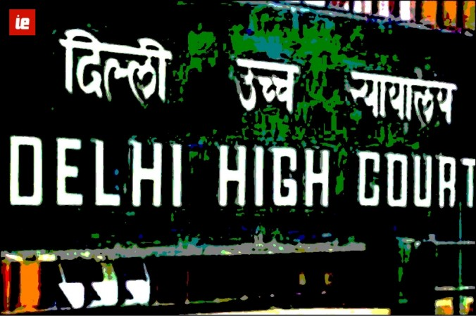 Bomb hoax at Delhi High Court