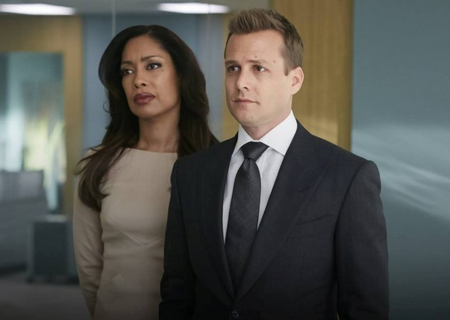 Suits Spinoff Greenlit at U.S., to center around Gina Torres' Jessica Pearson