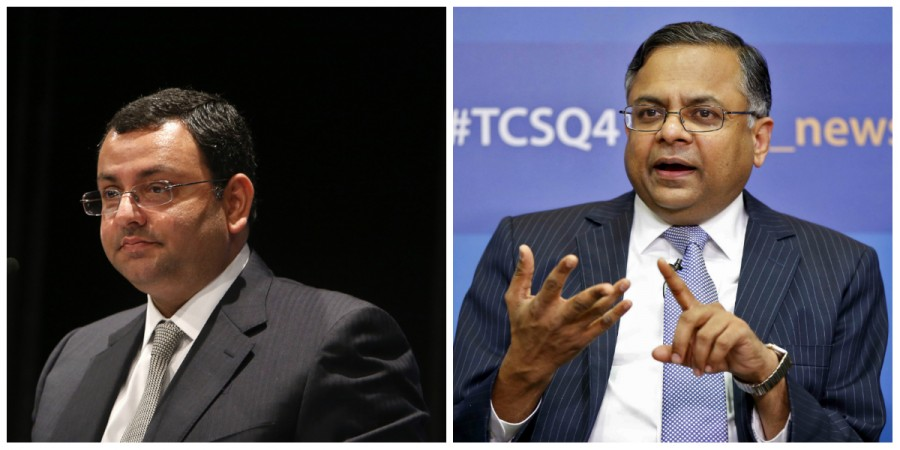 Tata Sons to snap biz ties with Cyrus Mistry SP group