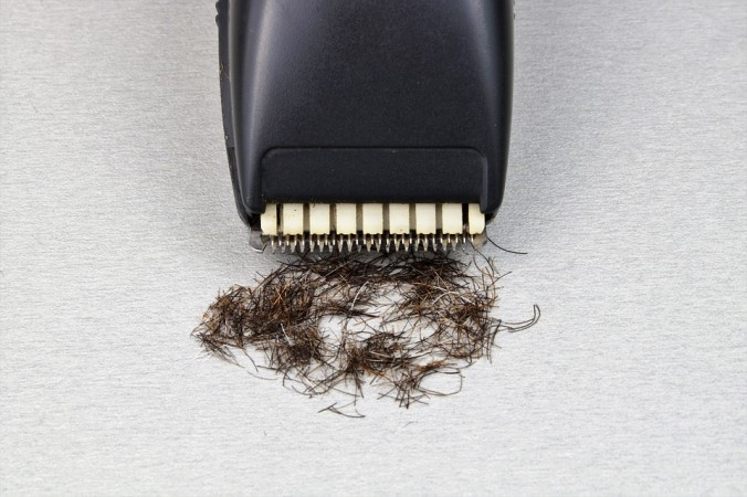 The Surprising Dangers of Grooming Your Pubic Hair