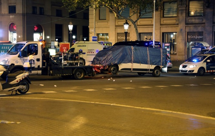 RT Viral: Aussie woman faced terror in London, Paris & Barcelona