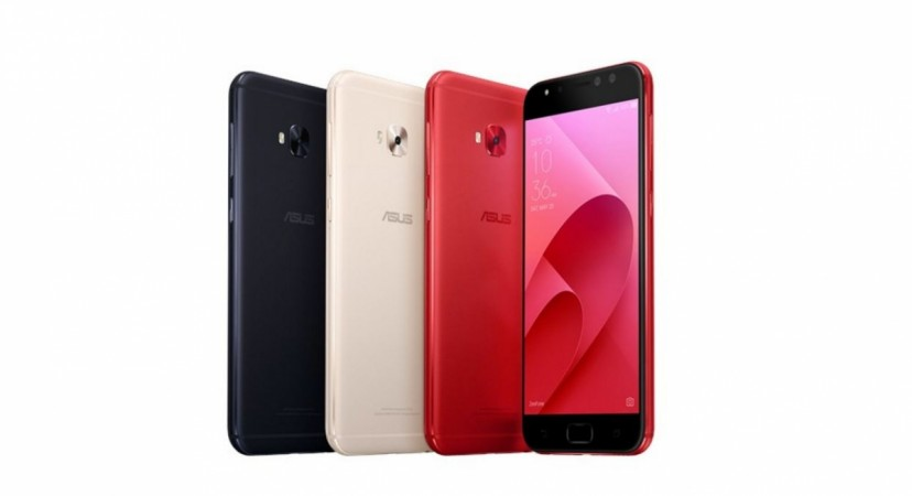 Image result for Asus to unveil ZenFone 4 Series in India on September 14