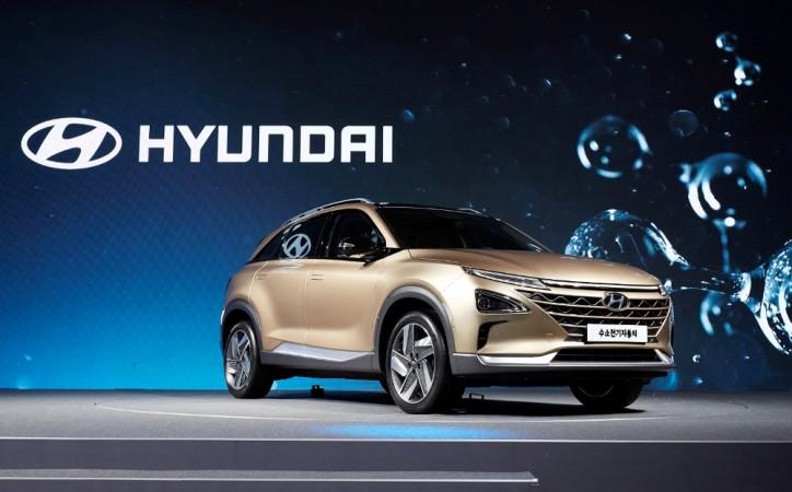 Hyundai next gen FCEV
