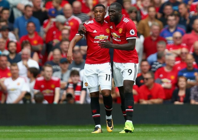 Scoring Man United already looks team to beat in EPL