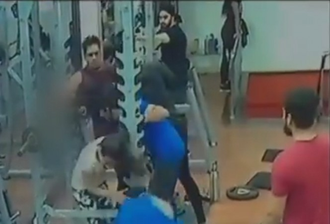 Man Punches, Kicks Woman at Gym in Madhya Pradesh's Indore