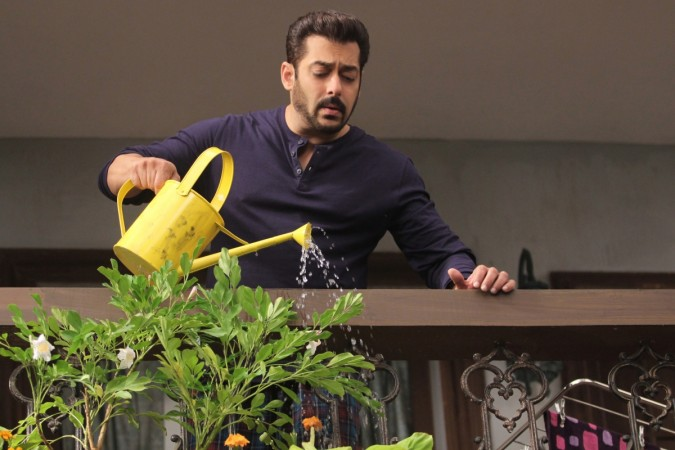 'Bigg Boss 11' Revealed Tasks Inside Salman Khan's House
