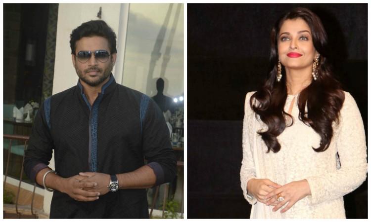 Image result for R Madhavan to romance Aishwarya Rai in film Fanney Khan