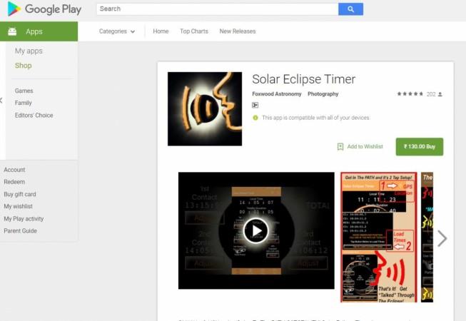 solar storm app - photo #10