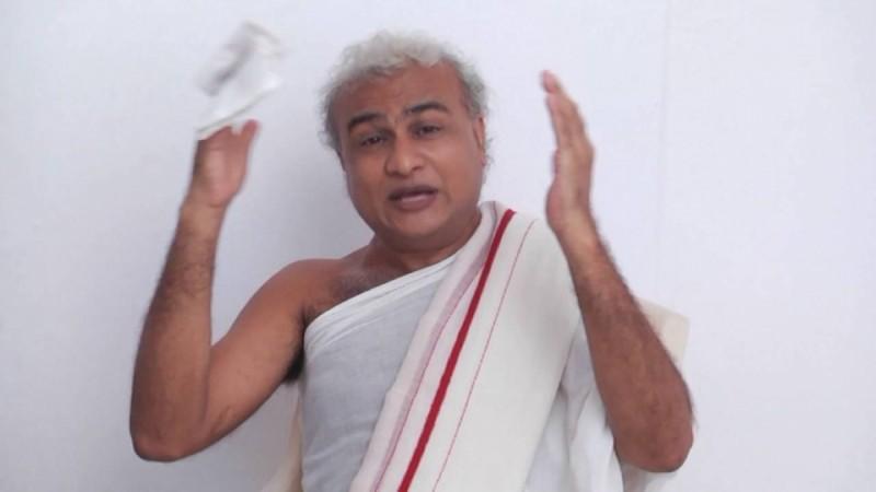 Naypadmasagarji Maharaj