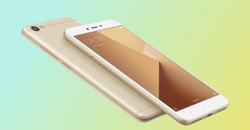 Xiaomi, Redmi Note 5A, price, specifications, availability, launch