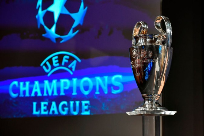 Champions League last-16 draw seeds completed by Liverpool