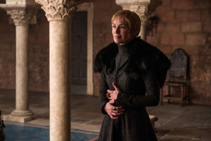 Lena Headey confirms season 8 filming has begun with behind-the-scenes snap