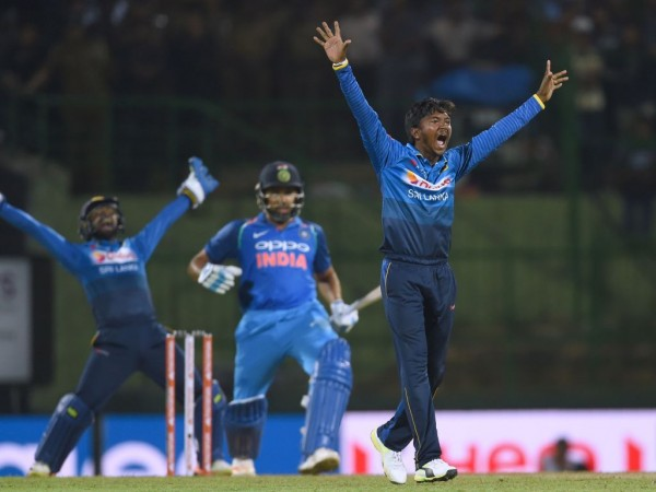 We expect your support, Tharanga tells Sri Lanka fans